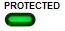 Indique si la protection est active